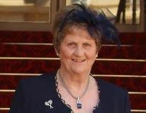 Sue Wolstenholme